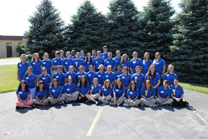 Summer Missionary Training School